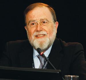 Prof. Alberto de Leiva Hidalgo, MD, PhD (Spain)