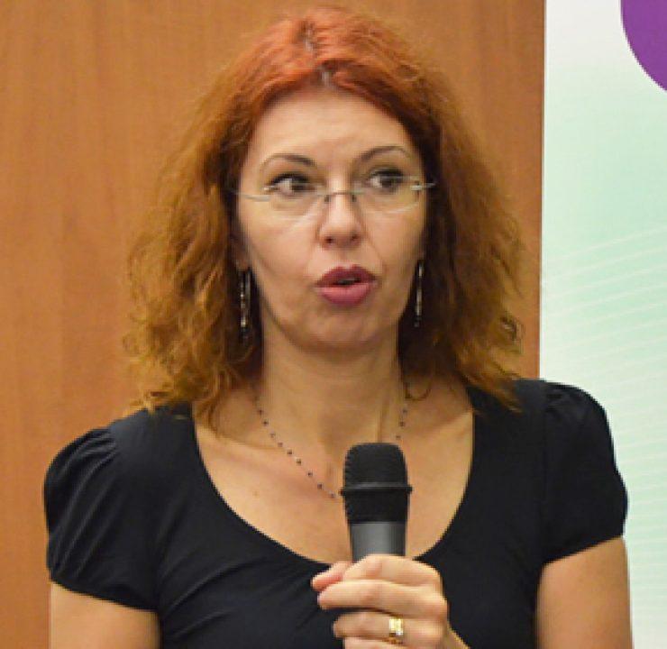 Șef Lucr. Dr. Alexandra Sima