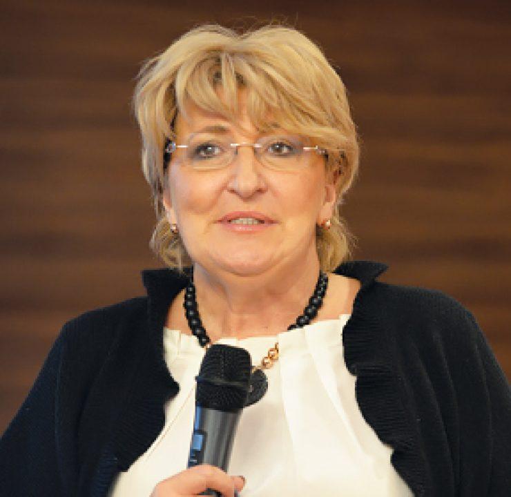 Prof. univ. dr. Doina Catrinoiu