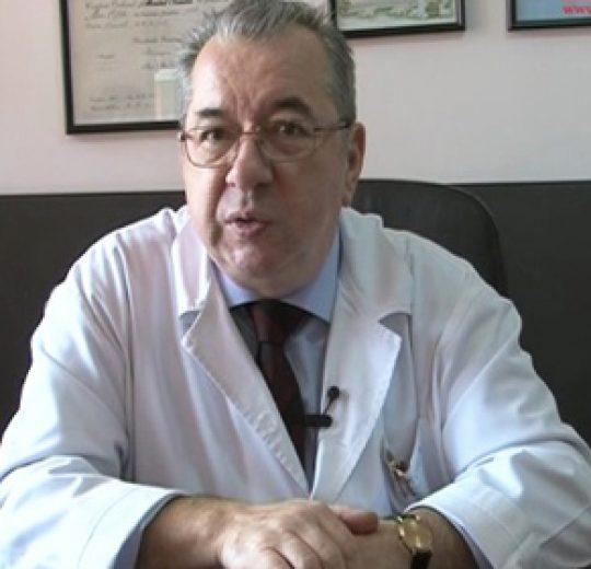 Prof. univ. dr. Dan Mircea Cheţa