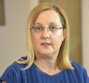 Conf. univ. dr. Cornelia Bala