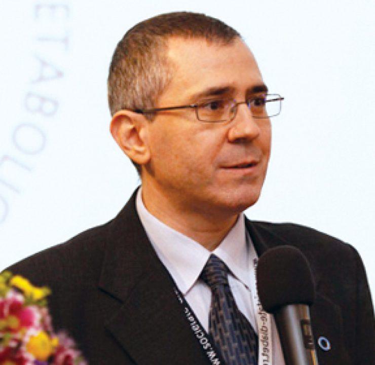 Conf. univ. dr. Cristian Guja