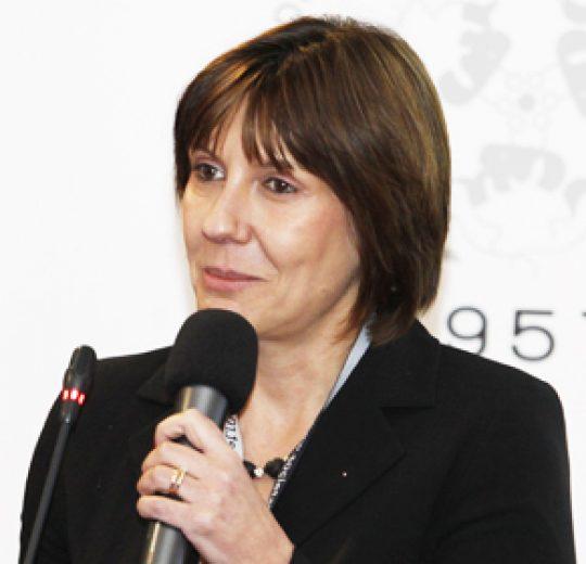 Prof. univ. dr. Dana Dabelea (USA)