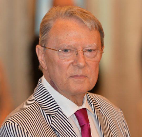 Prof. univ. dr. Nicolae Hâncu