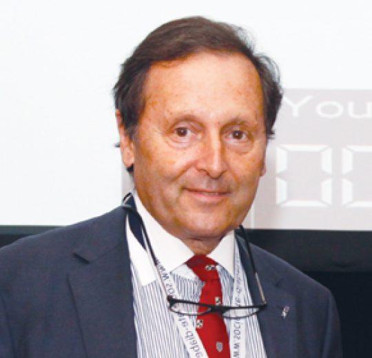 Prof. Paolo Pozzilli (Italy)
