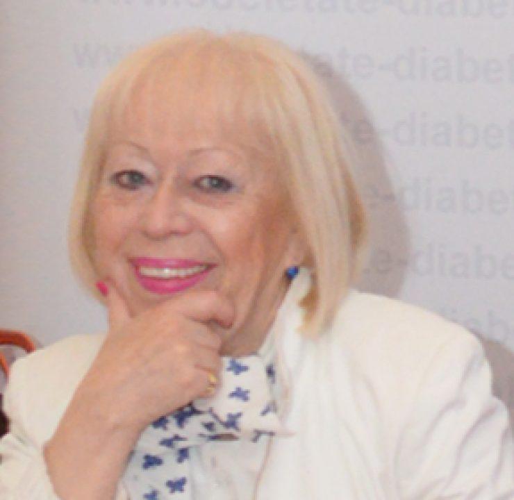 Mariana Rocsin