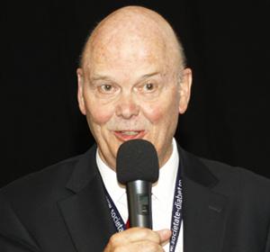 Prof. Eberhard Standl (Germany)