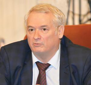 Prof. univ. dr. Romulus Timar