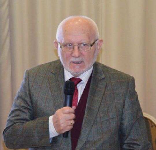 Prof. univ. dr. Viorel Şerban