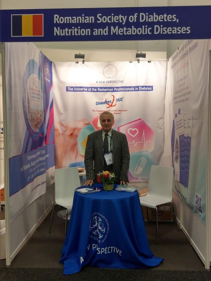 Prof. Dr. Constantin Ionescu-Tirgoviste